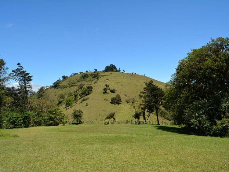 Cerro Iztarú
